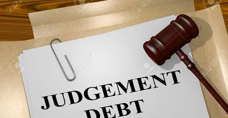 CID probes $170m judgement debt