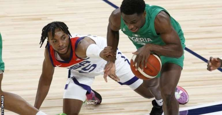 Team USA men's basketball preparations for the Games have left much to be desired