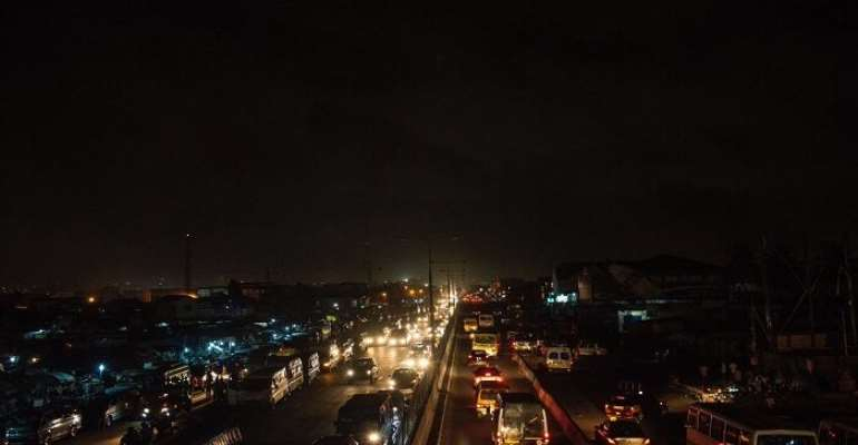 Dumsor; the pain and excitement
