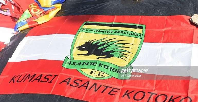 Court orders Asante Kotoko to pay Gh¢120,000 to Ashford Tettey Oku