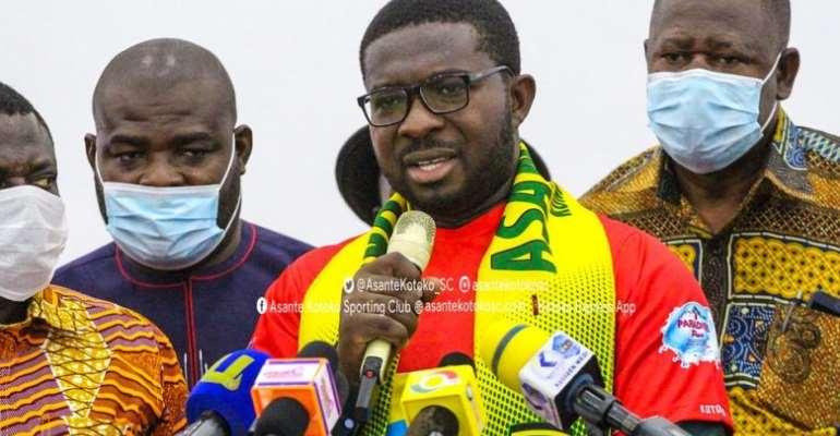 NYA: Kotoko would have won the league if we played our home matches at Baba Yara