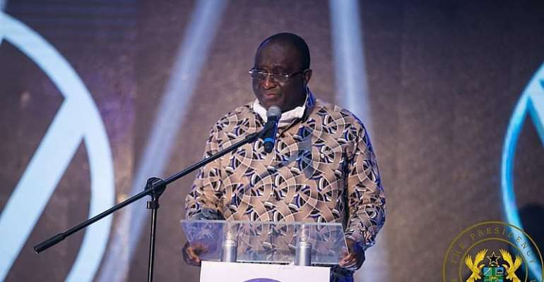 104 1D1F projects operational, 150 others under construction – Trade Minister