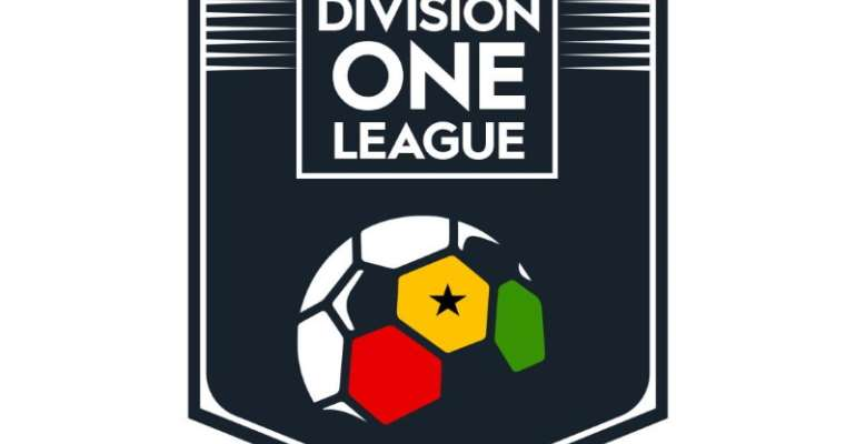Division One League: GFA name officials selected to handle games on coronation weekend