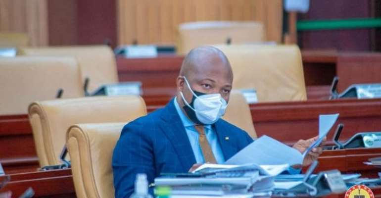 Embarrassing Finance Minister's response on Akufo-Addo's foreign trips 'contemptuou, insulting' – Ablakwa fumes