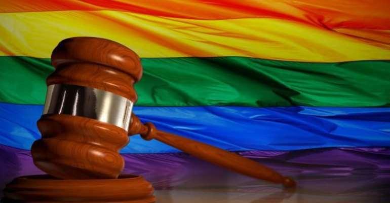 [Full Text] Ghana's LGBT Bill 2021 ready