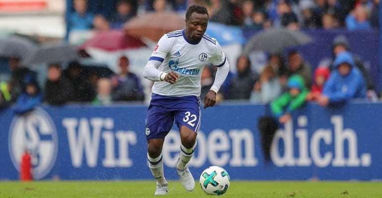 SC Paderborn Express Interest In Signing Bernard Tekpetey