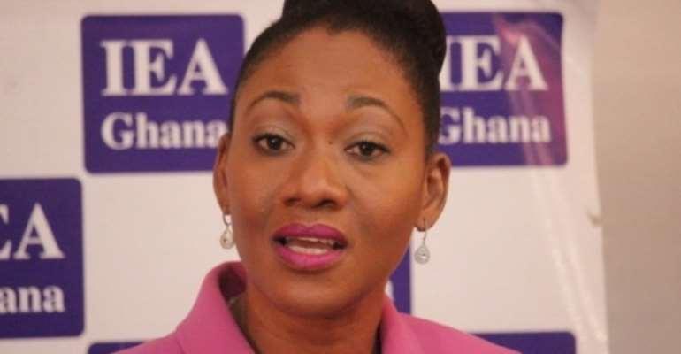 Nana Addo Nominates New EC Chair
