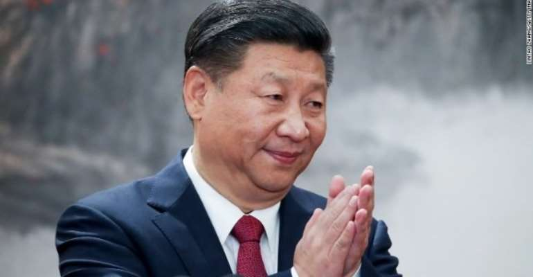 China Fights France For Business In Former African Colonies