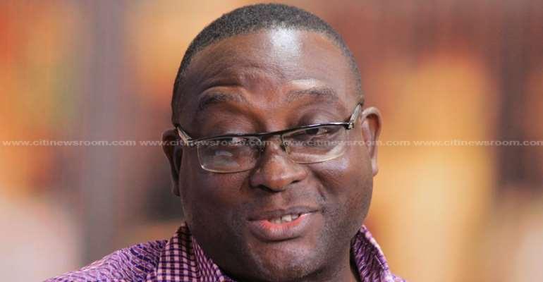 Buaben Asamoa apologises for 'indirectly directing' Amidu