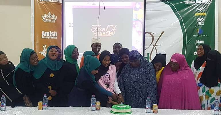 Maiden Edition Of Face Of Hijab Launched
