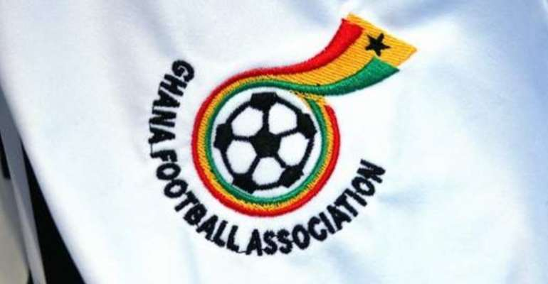 Ghana FA To Get $200,000 From CAF Annually
