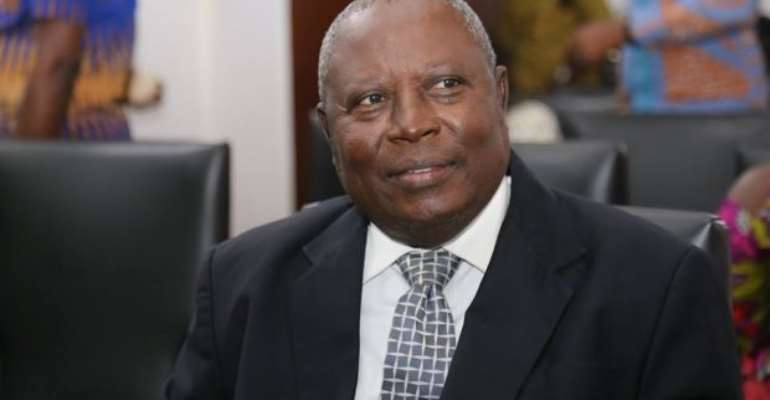 Martin Amidu Writes: The Special Prosecutor Is Not A Poodle Of Any Political Party