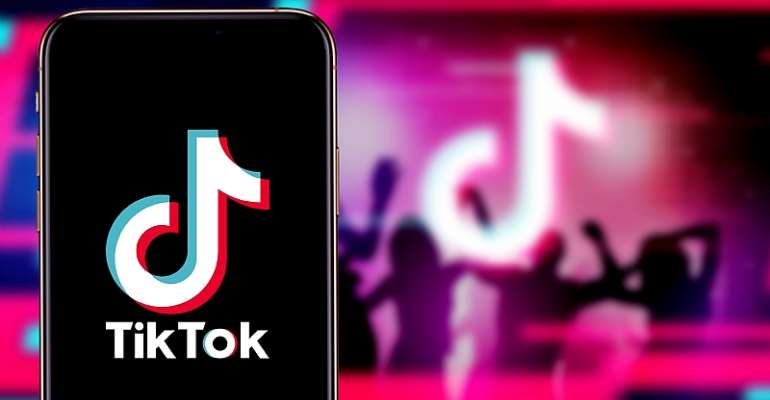 Tik Tok's popularity has raised eyebrows in some countries - Source: Daniel Constante/Shutterstock