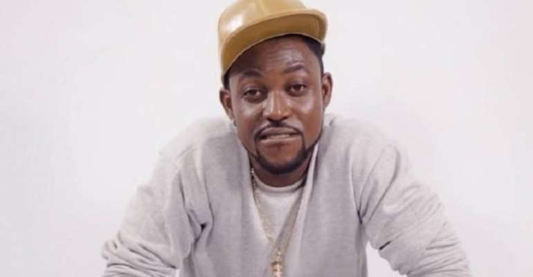 Yaa Pono Takes Fans Back To 1997 As He Taps Into Daddy Lumba's Burger Highlife Groove