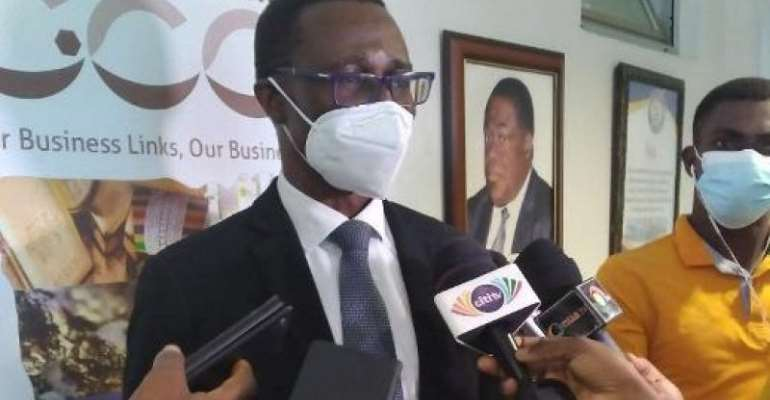 GRA identifies over 14 million potential taxpayers after integration of Ghana Card and TIN