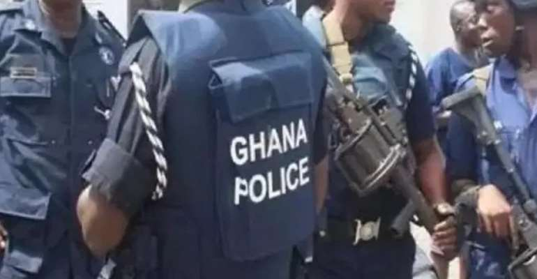Accra: Police probe gym instructor's death
