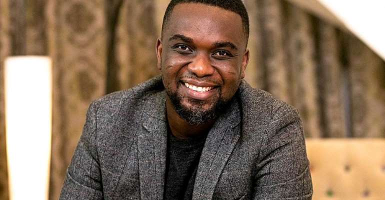 Joe Mettle drops sixth album titled 'The Experience'