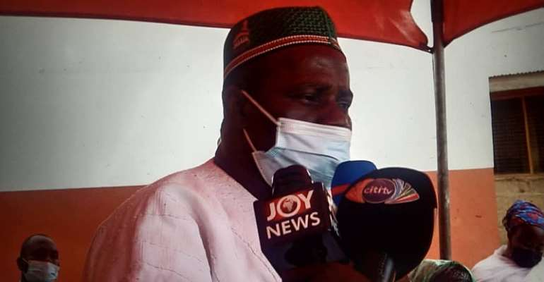 Minister laments over 5 doctors' rejection of postings to North East Region