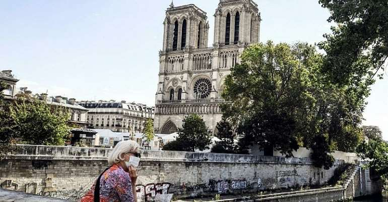 © AFP/Alain Jocard