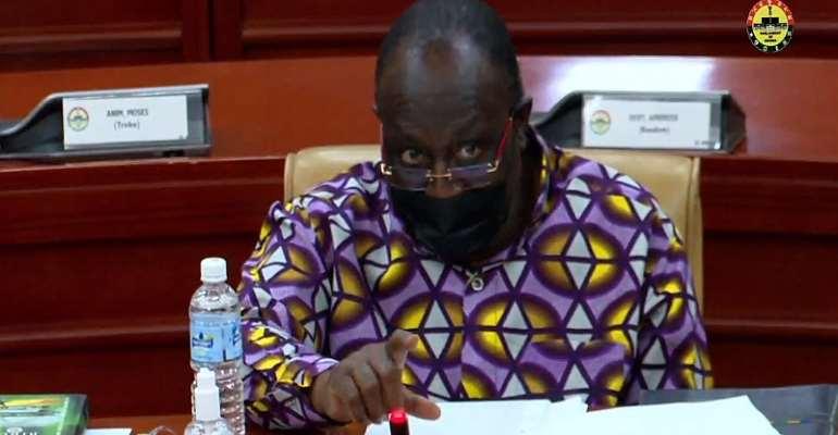 Plans underway to finalise roadmap for opening Komenda Sugar factory – Trade Minister