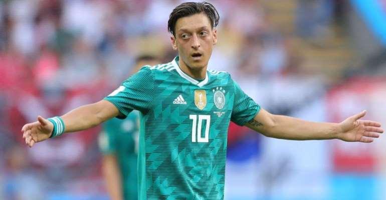 Mesut Ozil's Agent Responds To Bayern President Uli Hoeness Critcism