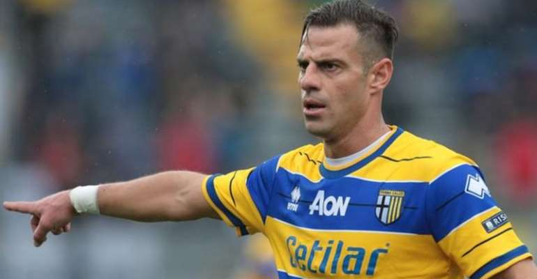 Match-Fixing: Parma Striker Emanuele Calaio Banned And Club Given Points Deduction