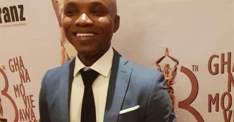 Kwabena Gyansah