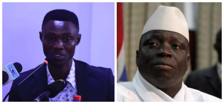 We killed 44 Ghanaians On The Orders Of Yahya Jammeh – Two Gambian Soldiers Confess