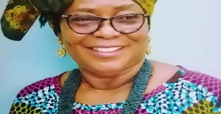 GJA To Open Book Of Condolence For Dr Doris Dartey On Monday