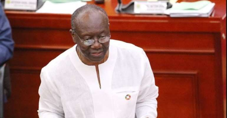 We're Still Better Managers Of The Economy — Ken Ofori Atta