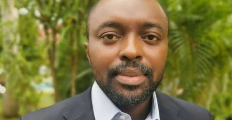 Theodore Asampong