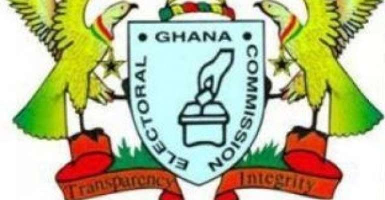 EC To Procure PPEs For Voters' Exhibition, General Election