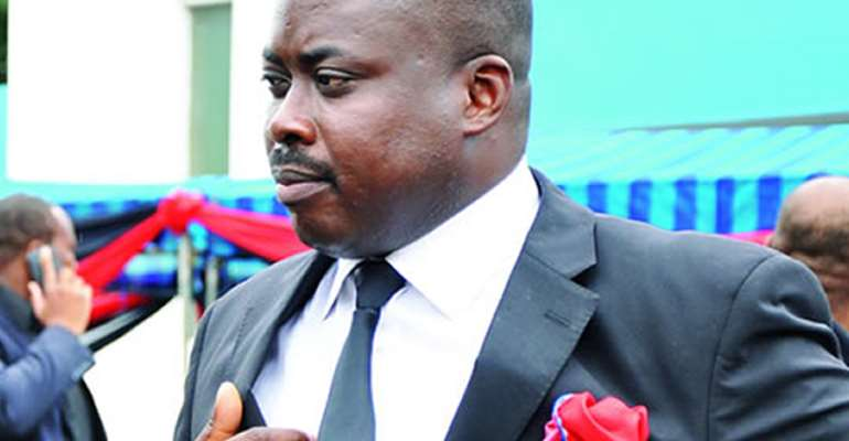 Paul Adom Otchere Exposes Government On Collapsed Banks