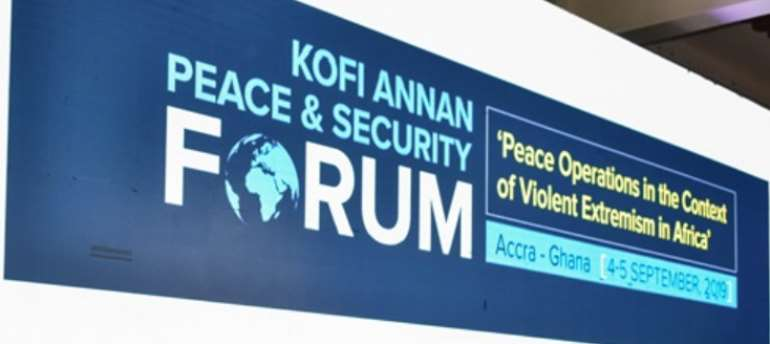 Till When; The Isssues Of Peace And Security Threats To Development