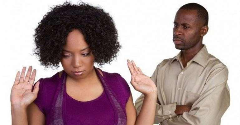 Five Reasons Why Women Leave Good Men