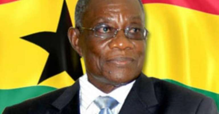 He Was Very Peaceful – Bolga Residents Remember Late Mills