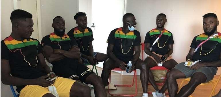 Tokyo 2020: Ghana Track & Field squad ready to make history - Coach Julius Baba