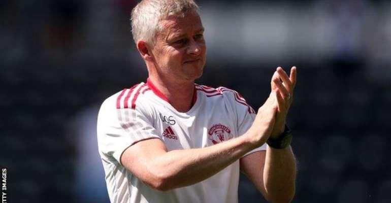 PL: Man Utd boss Ole Gunnar Solskjaer signs new deal