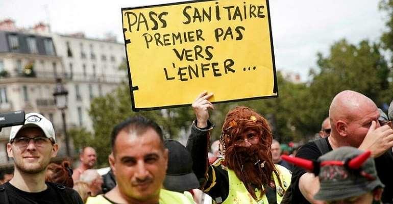 © Benoit Tessier, REUTERS