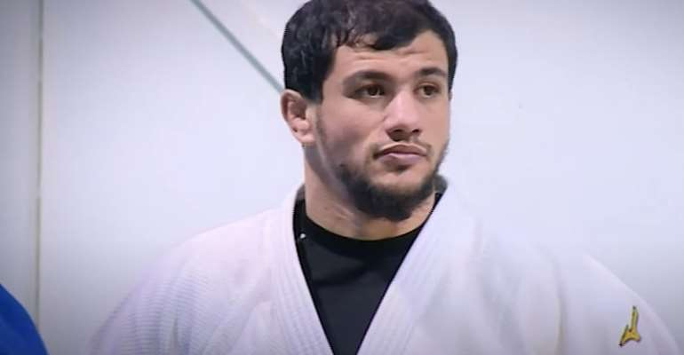 Tokyo Olympics: Algerian judoka suspended and sent home after withdrawing to avoid Israeli opponent