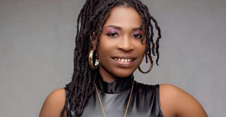 "AK Songstress silences critics, nominated again for ""Reggae/Dancehall Artiste of the Year"" - Ghana Music Awards UK 2019"