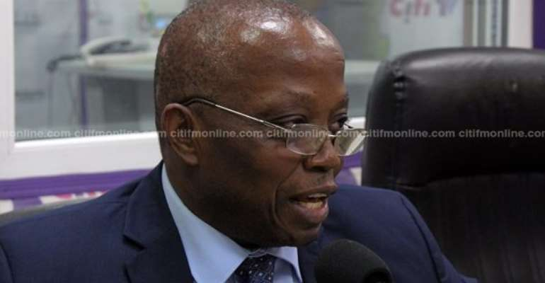 Gradually Losing Confidence in some Ghanaian PhD Holders following Auditor-General Domelevo's Leave saga