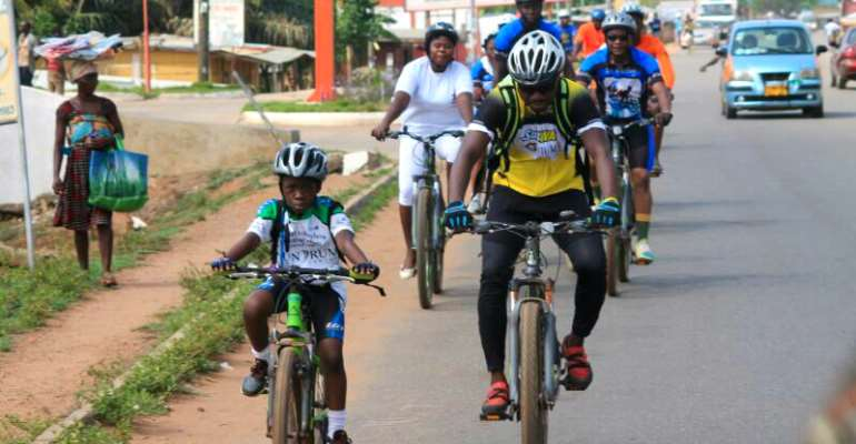 ACCC to augment squad with young riders