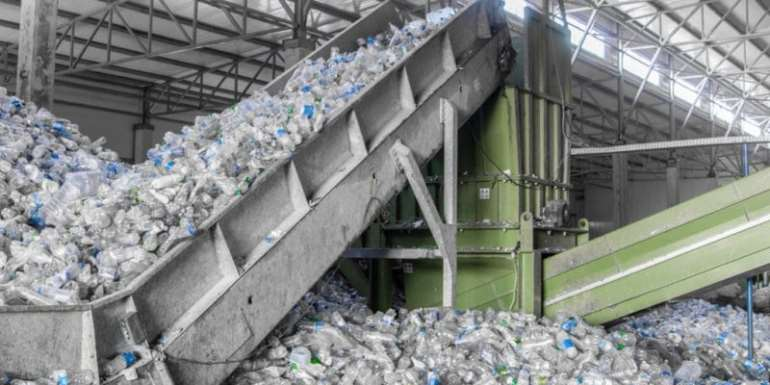 Recycling: Opportunity for job creation in Africa