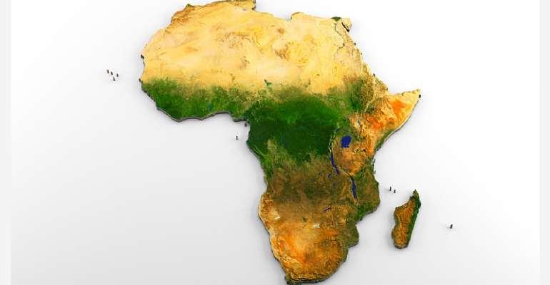 Why Africa Burns