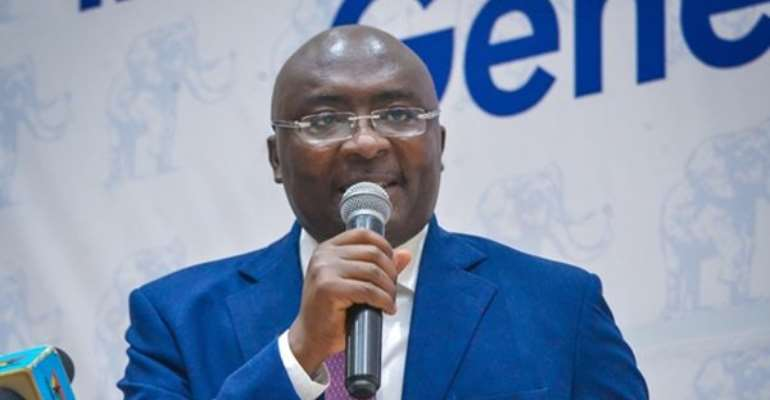 Newborns to get National Identification numbers by 2022 – Bawumia