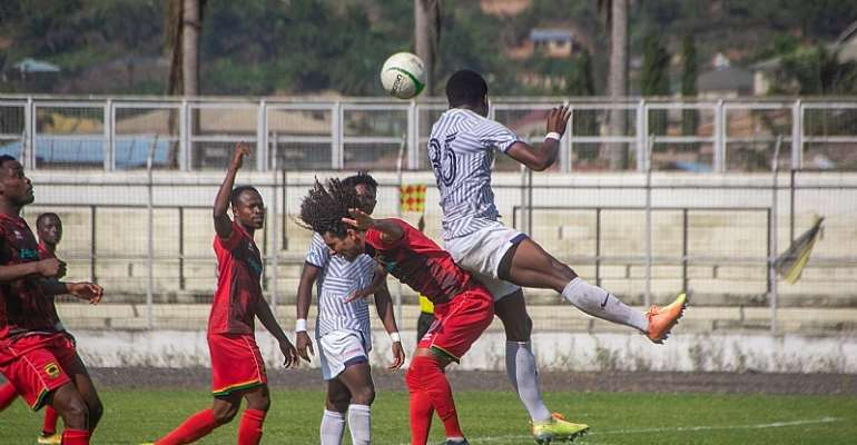 MTN FA Cup quarter-finals: Asante Kotoko knocked out after losing to Berekum Chelsea