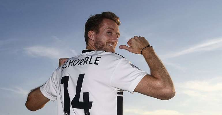 Fulham Sign Andre Schurrle On Two-Year Loan From Borussia Dortmund