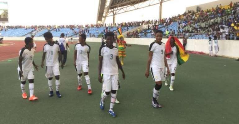 Black Princesses Coach Yussif Basigi Names Squad For FIFA U-20 Women's World Cup
