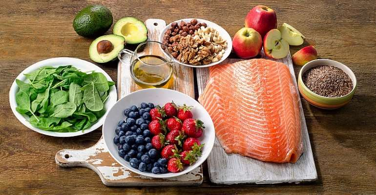 The Modern Athlete's Diet: Supplementation, Optimisation and Pushing Natural Limits